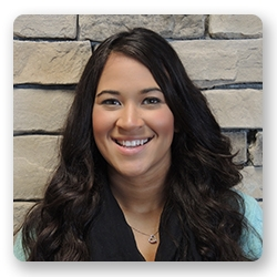 Christina Dozier, Billing and Patient Care