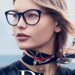 DIOR eyewear at Montgomery Vision Care Cincinnati Ohio