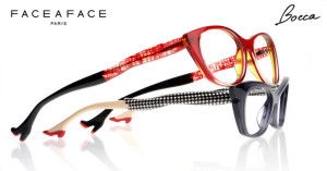 Bocca Rock and Bocca Sexy Face a Face at Montgomery Vision Care in Cincinnati OH New styles for 2016 are in!