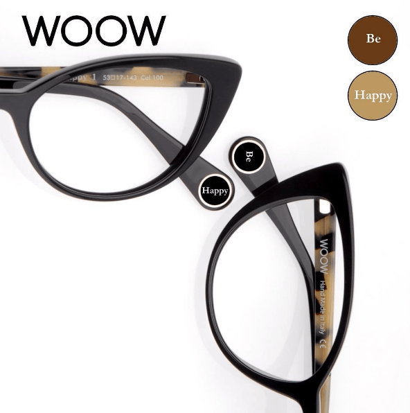WOOW eyewear at Montgoemry Vision Care